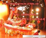 苹果树Led灯巨龙 三号led灯带烫金龙 表演舞台竞技龙灯
