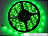 正品-3528-5米汽车LED装饰灯条     高亮贴片软灯带