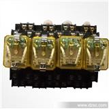 和泉IDEC RM2S-UL-D24V AC220V中间继电器