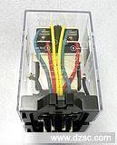 原产欧姆龙 OMRON 功率继电器 中间继电器 MM2XP DC24V