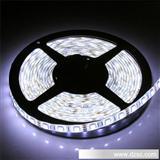 【厂家直销】全场最低价灯条 3528贴片LED灯带不防水60灯 白光