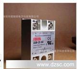 交流固态继电器SSR-380D40P