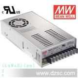 台湾明纬开关电源NES-350-24