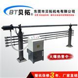 数控车床专用的自动棒材送料机