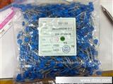 厂家直销插件压敏电阻7D681K