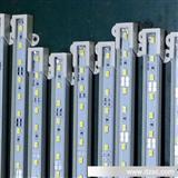 LED灯具厂家直销保质5630硬灯条软灯带