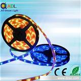 厂家批发 高品质 5050软灯条 60灯一米 LED硅胶套管防水软灯条