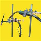 焊枪调节支架 焊枪固定支架 自动焊接焊枪微调支架