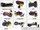 HID 汽车专用线 HID底座 配件 灯泡附件