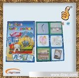 厂家直供儿童认知记忆卡、儿童生活看图学习卡片、玩具卡片