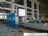 热销出售台车式电阻炉/铝合金热处理台车炉