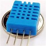 电阻式数字传感器温湿度模块DHT11