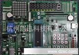 LKDZ8110  51单片机实验箱