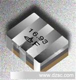 厂家片式高频谐振器ZTTCR MG型、贴片陶振、石英晶体谐振器