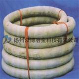 耐火耐热耐压石棉胶管 厂家 水冷电缆套管价格 夹布胶管