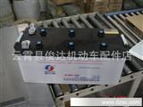 威力特蓄电池厂家6-QA-150 汽车太阳能板电池,发动机电瓶