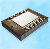 最小数字输出三轴角速度传感器CMR3000