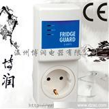 CE欧式电压保护器 欠压保护器 家电保护插座 冰箱保护器