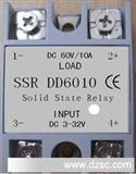 进口固态继电器 SSR-DD6010