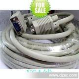 连接线 VGA高清线 显示器线