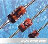 2013+深圳现货ST先科/TC 1W直插稳压二极管 1N4744A 1W 15V