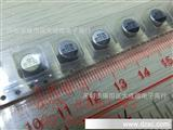 贴片 铝电解电容器 6.3V 100UF/220UF/330UF/470UF/1000UF 松下