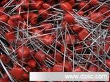 超小型电容CBB电容100V333J