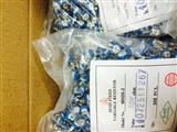 蓝白可调电阻10K WH06-2