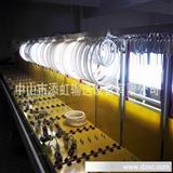 【厂家8年生产经验】专业生产T5T8灯管镇流器老化线 性价比高