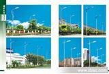 低价路灯灯杆 镇流器 电容器 灯保险须装在灯头处 大功率LED路灯