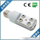 长期生产 杰玛仕电容寿命长4W新款led横插灯