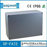 赛普340*235*135mm电子模块仪表盒 电源仪表盒 仪表盒厂家