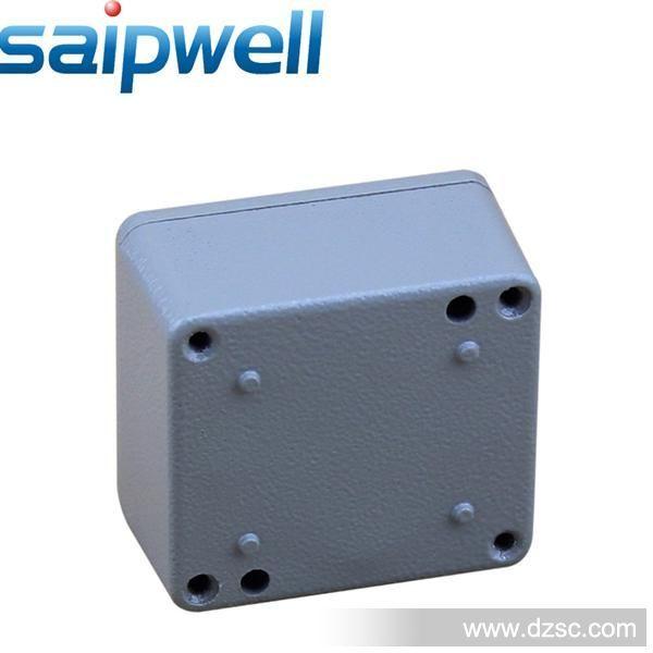 供应压铸铝防水盒 铝制接线盒 金属防水盒