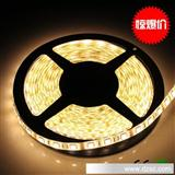 5050裸板60珠LED灯带/各种单色/厂家直销柔性软灯条 柜台灯