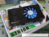 正品铭鑫GT610N-1GBD3赤焰版 1G独显 高清游戏显卡