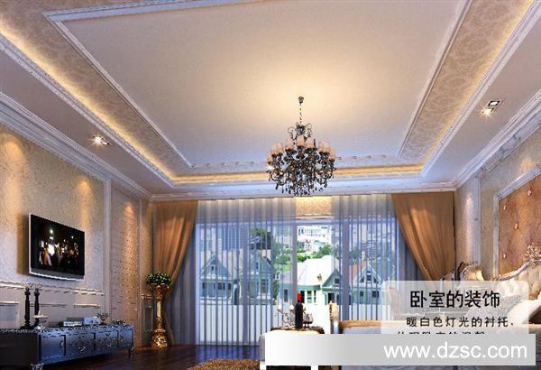 厂家直销led灯带单芯5050贴片灯带卧室客厅吊顶220v
