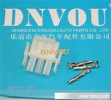 63080/电子连接器/连接器/接插件/线束/线路板/3孔连接器