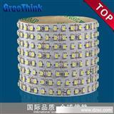 [热销]品牌 创想 led裸板灯带 24V 3528 120珠安全低压高亮灯带