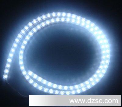 led发光灯条 室内外装饰灯条 滴胶防水灯条 套管防水灯条