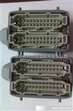 48针连接器32针航空插座24针重载连接器16针连接器