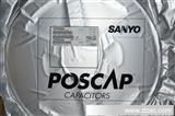 SANYO固态钽电容10V220UF 7343