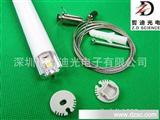 LED5050灯条 3528常亮硬灯条 3528防水硬灯条 珠宝柜台 暗槽灯条