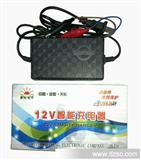 12v智能充电器