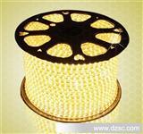 led5050灯条60珠220v高压led灯带灯条 装饰灯条