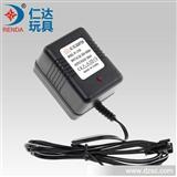 仁达 产品配件电动车4.8V充电器 HY-21148 绿色环保 RD800158