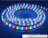(金彩)LED草帽RGB长城灯条 RGB广告灯带 RGB防水长城灯条