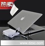 刀锋i3 苹果笔记本电脑 超薄 苹果超级本 13寸上网本双核金属壳