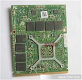 原装笔记本显卡 nVIDIA GeForce GTX580M 2GB 显卡