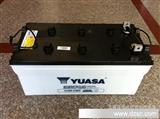 批发 汤浅12V200AH 船舶,太阳能专用电池,发电机 加液式蓄电池