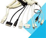 生产USB数据线厂家